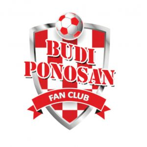 BUDI PONOSAN FAN CLUB