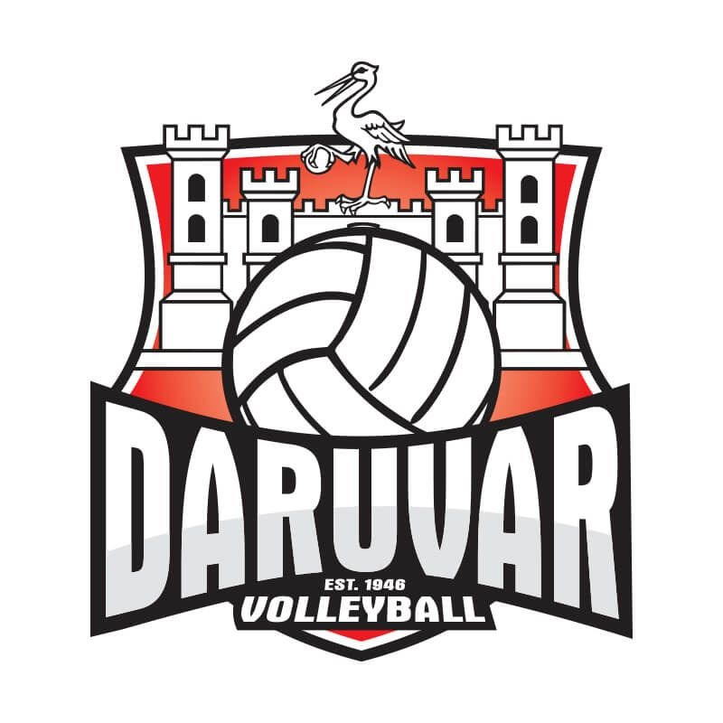 OK Daruvar Volleyball