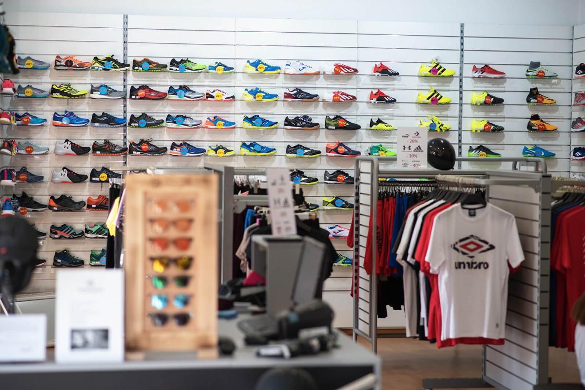 Sportska odjeća i obuća Bjelovar